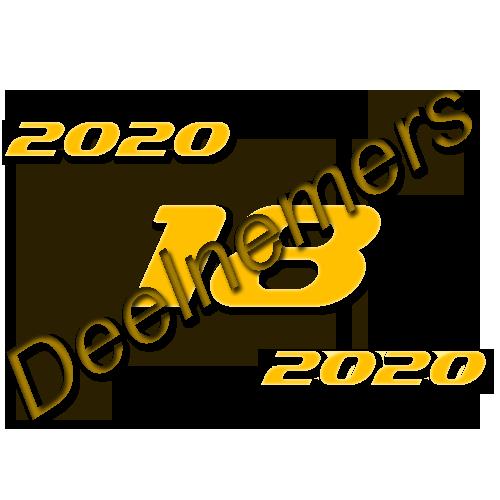 Deelnemers 2020